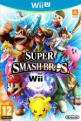 Super Smash Bros. For Wii U (Optical Disc) For The Wii U (EU Version)
