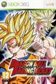 Dragon Ball: Raging Blast (Dvd) For The Xbox 360 (EU Version)