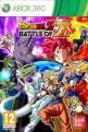 Dragon Ball Z: Battle of Z (Dvd) For The Xbox 360 (EU Version)