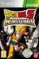 Dragon Ball Z: Burst Limit (Dvd) For The Xbox 360 (EU Version)