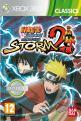 Naruto Shippuden: Ultimate Ninja Storm 2 (Classics Edition) (Dvd) For The Xbox 360 (EU Version)