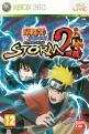 Naruto Shippuden: Ultimate Ninja Storm 2 (Dvd) For The Xbox 360 (EU Version)