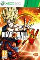Dragon Ball XenoVerse (Dvd) For The Xbox 360 (EU Version)