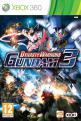 Dynasty Warriors: Gundam 3 (Dvd) For The Xbox 360 (EU Version)