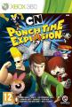 Cartoon Network: Punch Time Explosion (Dvd) For The Xbox 360 (EU Version)