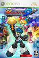 Mighty No. 9 (Dvd) For The Xbox 360 (EU Version)