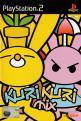 Kuri Kuri Mix (Dvd) For The Xbox 360 (EU Version)