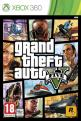 Grand Theft Auto V (Dvd) For The Xbox 360 (EU Version)
