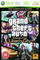 Grand Theft Auto: Episodes From Liberty City (Dvd) For The Xbox 360 (EU Version)