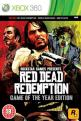 Red Dead Redemption (GOTY Edition) (Dvd) For The Xbox 360 (EU Version)