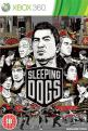 Sleeping Dogs (Dvd) For The Xbox 360 (EU Version)