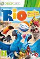 Rio (Dvd) For The Xbox 360 (EU Version)