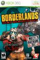 Borderlands: Double Game Add-On Pack (Dvd) For The Xbox 360 (US Version)