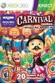 Carnival Games: Monkey See, Monkey Do! (Dvd) For The Xbox 360 (US Version)