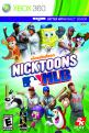 Nicktoons MLB (Dvd) For The Xbox 360 (US Version)