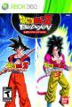 Dragon Ball Z Budokai HD Collection (Dvd) For The Xbox 360 (US Version)