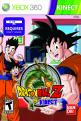 Dragon Ball Z For Kinect (Dvd) For The Xbox 360 (US Version)