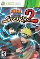 Naruto Shippuden: Ultimate Ninja Storm 2 (Dvd) For The Xbox 360 (US Version)