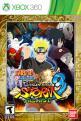 Naruto Shippuden: Ultimate Ninja Storm 3 Full Burst (Dvd) For The Xbox 360 (US Version)
