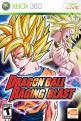 Dragon Ball: Raging Blast (Dvd) For The Xbox 360 (US Version)