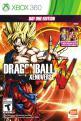 Dragon Ball: Xenoverse (Dvd) For The Xbox 360 (US Version)