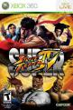 Super Street Fighter IV (Dvd) For The Xbox 360 (US Version)