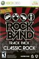 Rock Band Track Pack Classic Rock (Dvd) For The Xbox 360 (US Version)