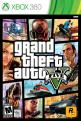 Grand Theft Auto V (Dvd) For The Xbox 360 (US Version)