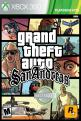 Grand Theft Auto: San Andreas (Dvd) For The Xbox 360 (US Version)