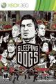 Sleeping Dogs (Dvd) For The Xbox 360 (US Version)