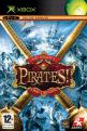 Sid Meier's Pirates (Dvd) For The Xbox (EU Version)