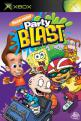 Nickelodeon Party Blast (Dvd) For The Xbox (EU Version)