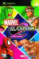 Marvel Vs. Capcom 2 (Dvd) For The Xbox (EU Version)