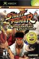Street Fighter Anniversary Collection (Dvd) For The Xbox (EU Version)