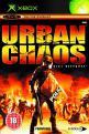 Urban Chaos Riot Response (Dvd) For The Xbox (EU Version)