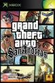 Grand Theft Auto: San Andreas (Dvd) For The Xbox (EU Version)