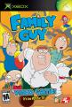 Family Guy Video Game! (Dvd) For The Xbox (US Version)