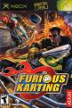 Furious Karting (Dvd) For The Xbox (US Version)