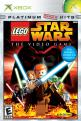 Lego Star Wars: The Video Game (Dvd) For The Xbox (US Version)