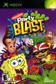 Nickelodeon Party Blast (Dvd) For The Xbox (US Version)