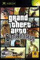 Grand Theft Auto: San Andreas (Dvd) For The Xbox (US Version)